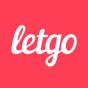 letgo: Buy & Sell Used Stuff, Cars, Furniture logo