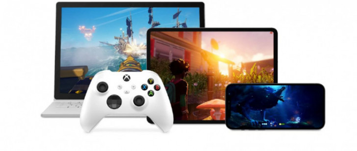 Microsoft Beta Tests Xbox Cloud Gaming on PC, Mac, and iOS