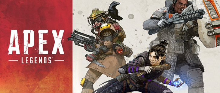 Apex Legends Blends Battle Royale and Tactics in the New Arenas Mode