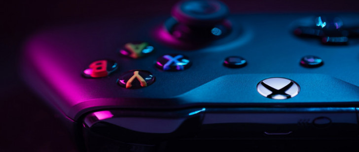 A New Nostalgic Background for Xbox Series X/S Relives the First Xbox