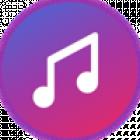 Free Music logo