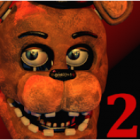 Five Nights at Freddy's 2 Demo logo
