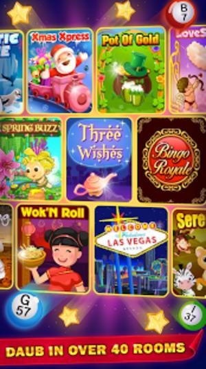 Bingo Bash Collections